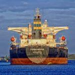 Kontainerschiff