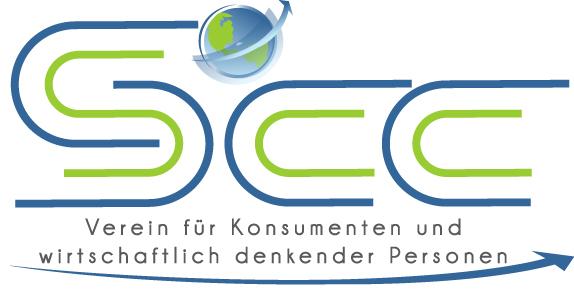 SCC Verein Logo